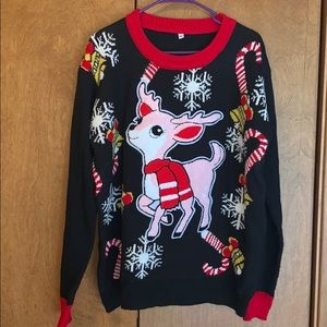 Sweaters - FINAL PRICE - Ugly Christmas XXL sweater